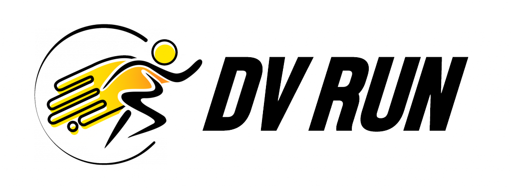 Logo DV RUN